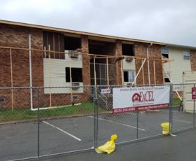 Apartment Fire Restoration