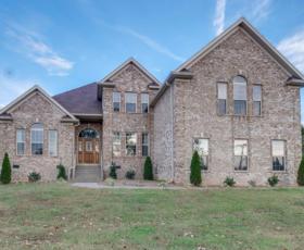 West Nashville Home